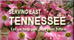 People's Bank - Serving East Tennessee. Let us help you plan your future.