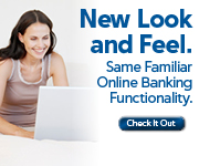 Click here for demo of new internet banking site