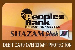Debit Card Overdraft Protection