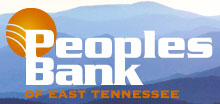 People's Bank of East Tennessee